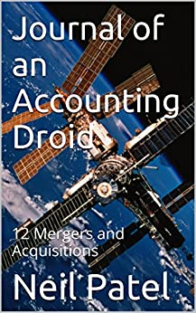 accounting for mergers and acquisitions pdf