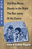 Fun Read 1, Anna Higgins and Sydney Higgins, 1481943634