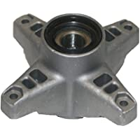 OakTen Replacement Spindle Housing Assembly for MTD Cub Cadet Troy Bilt 618-3129 918-3129 918-3129C