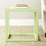 Safavieh Home Collection Lena Light Green End Table