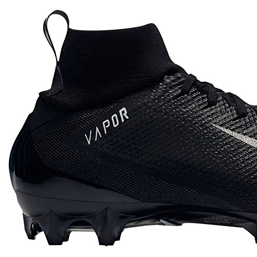 NIKE Men's Vapor Untouchable 3 Pro Football Cleats Black/White-black cheap affordable cheap wholesale price free shipping fashion Style new styles cheap price xj5zo