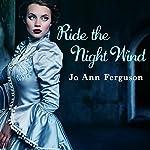 Ride the Night Wind | Jo Ann Ferguson