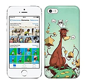 Dorothy And The Wizard In Oz 3 Awesome High Quality Iphone 5/5s Case Skin