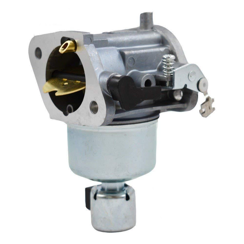 Facaing Carburetor for Kawasaki 15004-0985 Carb Fits Specific FR691V FS691V 15004-0829