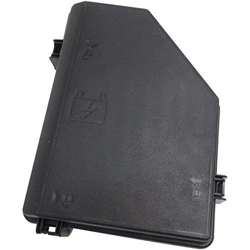 Fuse Box Lid - 6