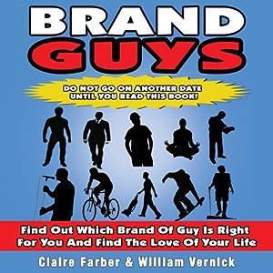 Brand Guys Audiobook
