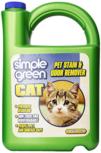 with Pet Stain Cleaners design