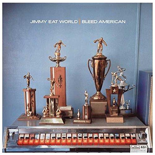 Bleed American Jimmy Eat World