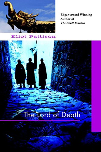 Lord Of Death (Inspector Shan, Book 6)