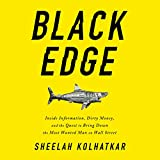 by Sheelah Kolhatkar (Author), Kaleo Griffith (Narrator), Random House Audio (Publisher) (111)  Buy new: $31.50$26.95