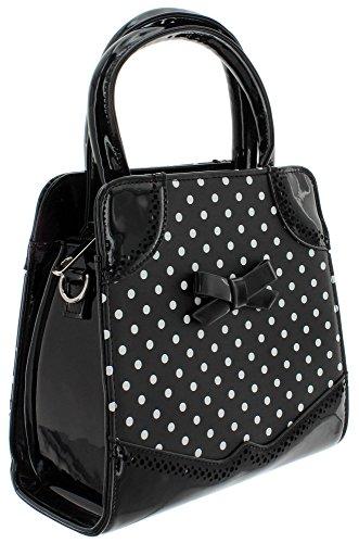 Handle Black Dancing Bag Top Days Women's w4xwqAUS