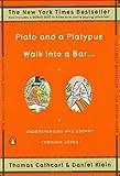 """Plato and A Platypus Walk into A Bar Understanding Philosophy Through Jokes"" av Thomas Cathcart"