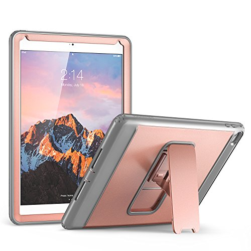 iPad Air 2 Case, YOUMAKER Heavy Duty Apple iPad Air 2 Full-b