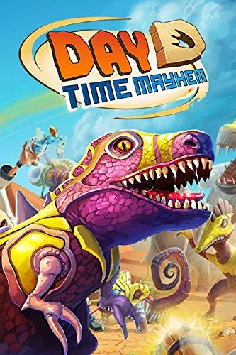 Day D: Time Mayhem [Download]