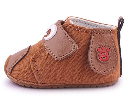 Pictures of cartoonimals Baby Shoes Prewalker New Born Cribs 6