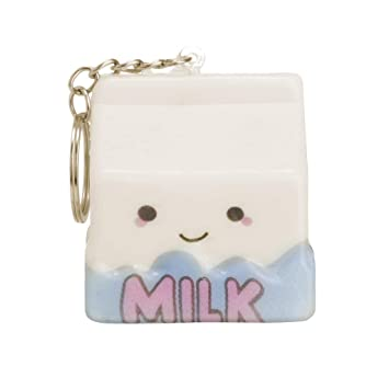 Amazon.com: Yamart Decorative Fun Milk – Juguete de alivio ...