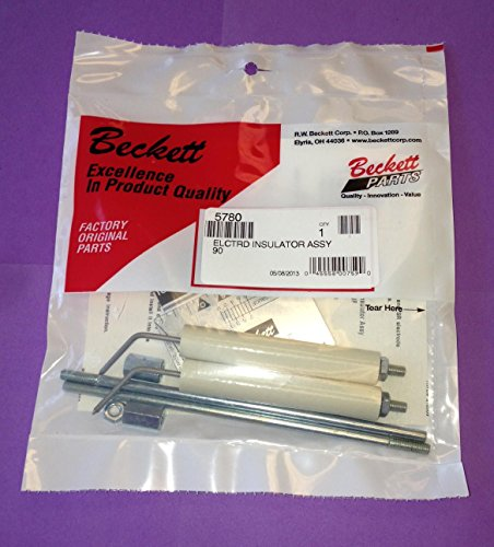 NEW BECKETT 5780 Genuine OEM Electrode Kit for AF AFG SR Models