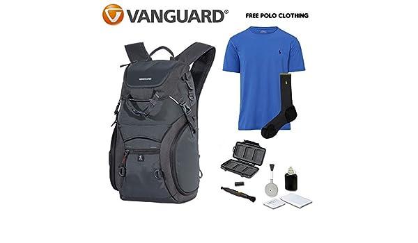Vanguard mochila Adaptor 45 + Ralph Lauren camiseta + Ralph Lauren ...