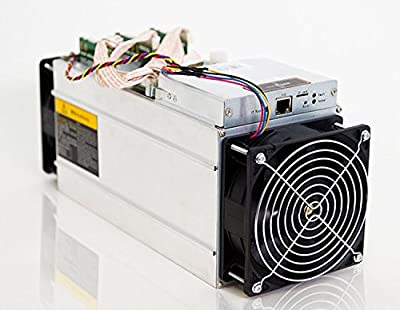Bitcoin Miner Generic AntMiner S9 13.5T 13500Gh/s , 0.098 J/GH Power Efficiency , 13.5th/s Bitmain S9 16nm 1372W BM1387 , With power supply
