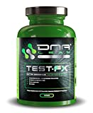 DNA Lean Test-FX Premium Testosterone Boosters And Libido Enhancer For Men With 12 Proven Natural Ingredients That Quickly Optimise Testosterone Levels Without Any Harmful Side Effects. Our Testosterone Booster Is UK Made And Contains 1 Month's Supply Of 120 Vegetable Capsules, Is Alcohol Free And Suitable For Vegetarians.