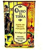 Ouro Da Terra All Natural Portuguese Olive Oil 500ml