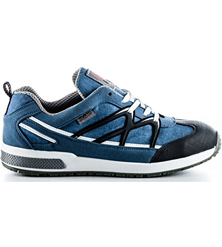 Baskets de sécurité S1P SRC Jogger One Würth MODYF bleues