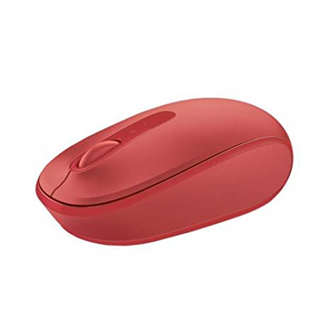 EHCNMSB Ratón inalámbrico Chica Mute Lindo ratón pequeño portátil pequeño Cuaderno de Mano Manzana Ordenador ratón