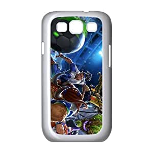 Samsung Galaxy S3 9300 Cell Phone Case White League of Legends Sweeper Alistar OIW0403788