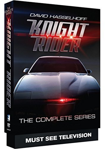 Rider Knight (Knight Rider - The Complete Series)