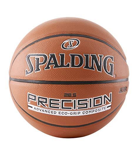 Spalding Precision Indoor Basketball, 28.5'
