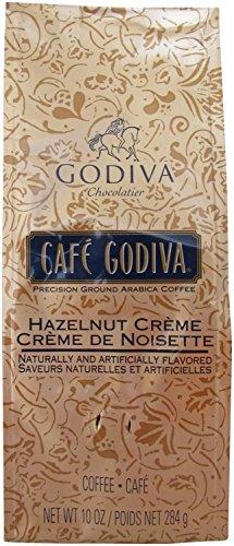 godiva caramel coffee - 7