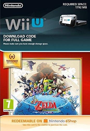 free nintendo wii u download codes