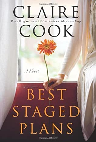 book cover of Best Staged Plans