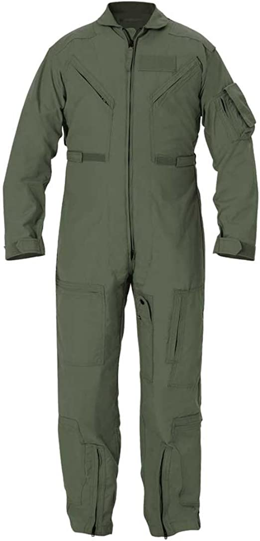 Amazon.com: Propper Nomex - Traje de vuelo: Clothing
