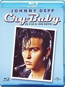 Cry baby johnny depp joe dallesandro iggy for Iggy pop t shirt amazon