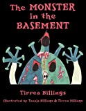 The Monster in the Basement, Tirrea Billings, 1449028179
