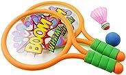 Tennis Racket Outdoor Sports Badminton Racket Children Toys Baby Fitness