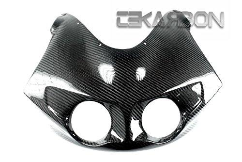 (Tekarbon, Carbon Fiber Front Fairing, for Buell Firebolt XB9R / XB12R, 2x2 Twill Weave)