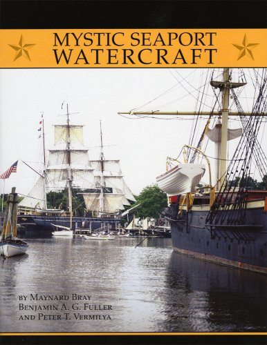 Review Mystic Seaport Watercraft (Maritime)