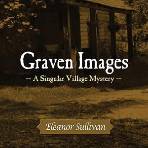 Graven Images Audiobook