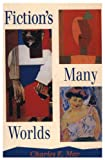 Fiction's Many Worlds, Charles E. May, 0669277622