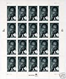 1999 Malcolm X - Sheet of Twenty 33 Cent Stamps - Scott 3273 by USPS
