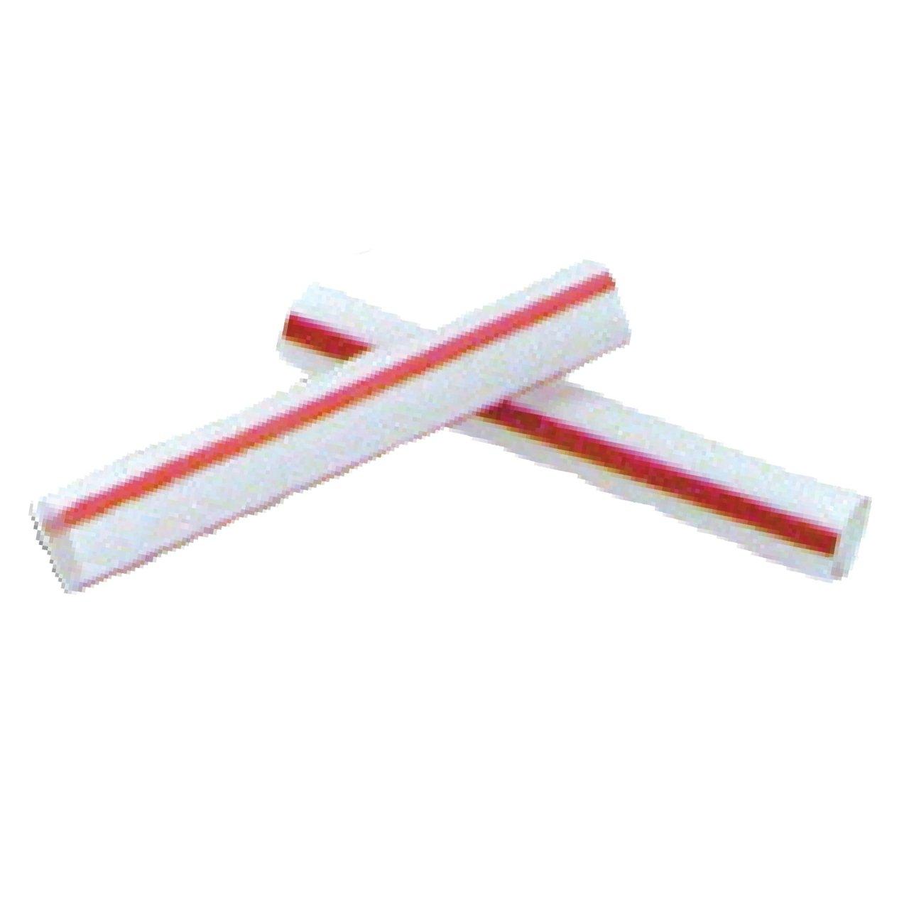 Vista VIS-802020 Straw Aspirator Kit (Pack of 200)