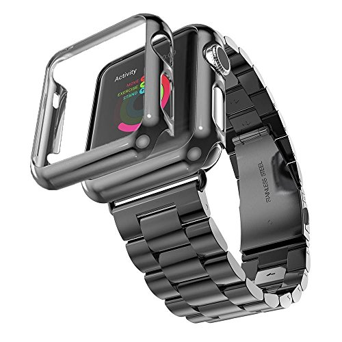 Apple HuanlongTM Stainless Adapter iWatch product image