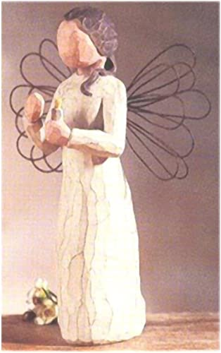 Willow Tree Angel of Warmth, Rare and Retired, 26061