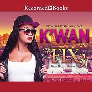 The Fix 3 Audiobook