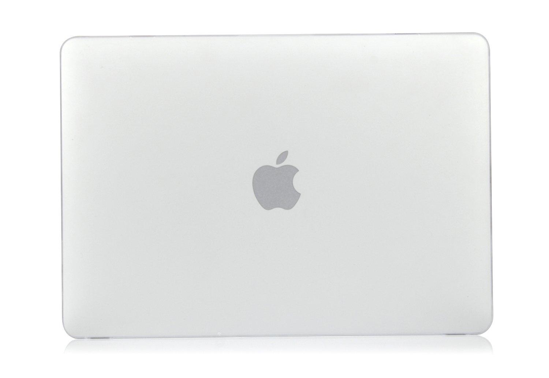 Tastaturschutz f/ür MacBook Pro 13.3 Zoll mit//ohne TouchBar Modell A1706 A1708 A1989 iNeseon H/ülle f/ür MacBook Pro 13 Helles Schwarz Ultrad/ünner Hartschale 2018 2017 2016 ver/öffentlicht