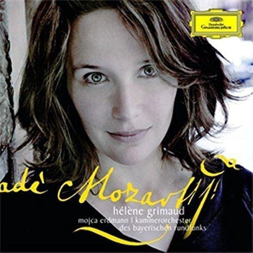 エレーヌ・グリモー(ピアノ) モイツァ・エルトマン(ソプラノ) / モーツァルト:ピアノ協奏曲第19番、第23番、他