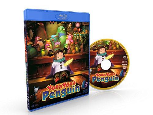 Yona Yona Penguin [Blu-ray]
