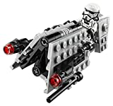 LEGO Star Wars Imperial Patrol Battle Pack 75207 Building Kit 99 pieces